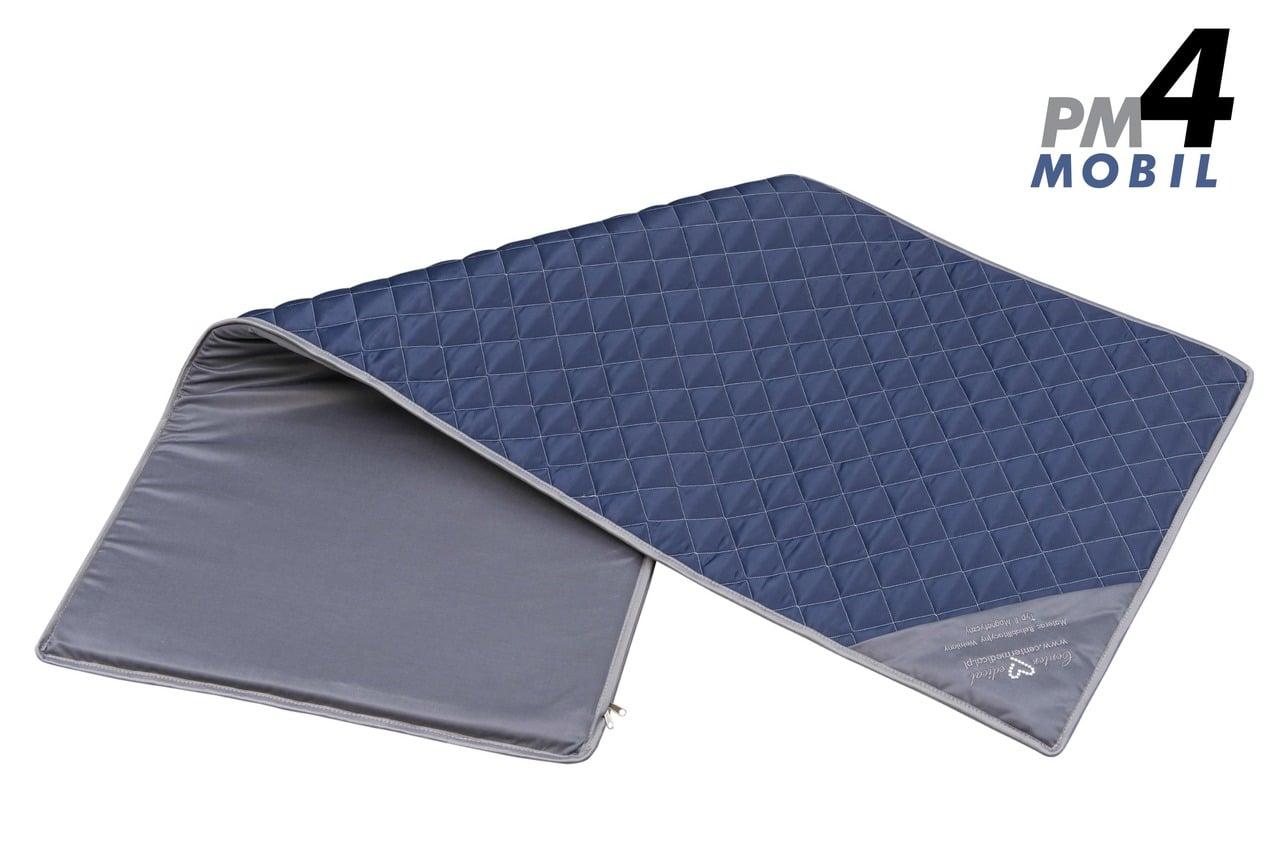 Materac Magnetyczny Zabiegowy Typ II Wełniany (PM4 MOBIL)